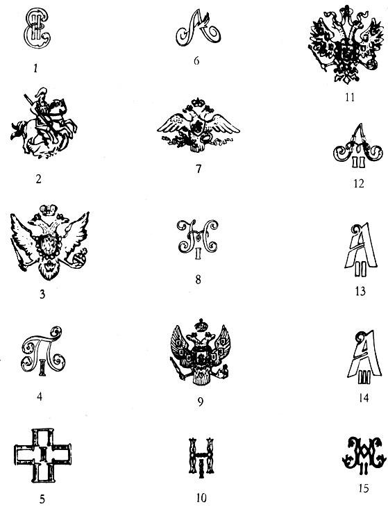 герб екатерины