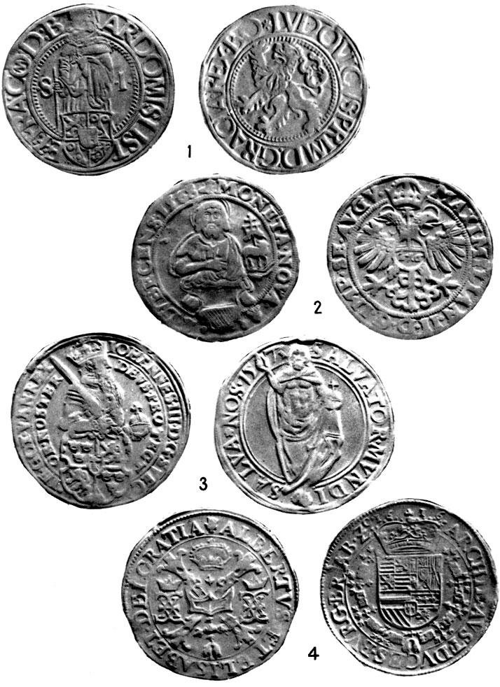 Иоахимсталер самая дорогая советская монета